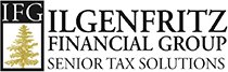 Ilgenfritz Financial Group Logo