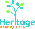 Heritage Hearing Care_Logo