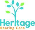 Heritage Hearing Care_Logo