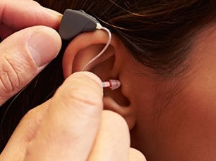 Hearing Aids to Fit You Perfectly