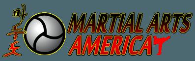 Martial Arts America - Logo