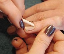 Hair Stylist - Wilkes-Barre, PA - Classic Cuts Hair Salon - Manicures