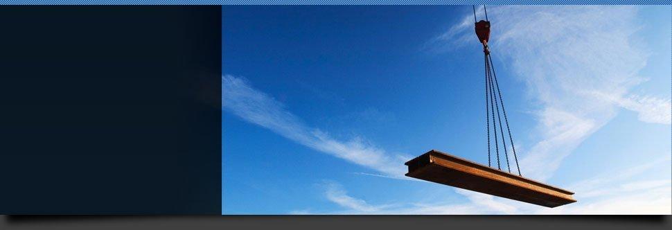 Construction Assistance | Starksboro, VT | Sky Crane Service LLC | 802-434-8505