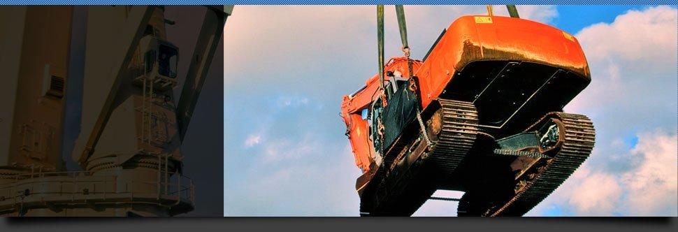 Heavy Lifts | Starksboro, VT | Sky Crane Service LLC | 802-434-8505