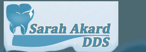 Sarah Akard DDS