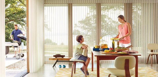 Window Treatment Services