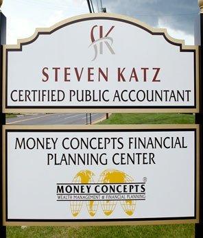 Steven Katz Sign