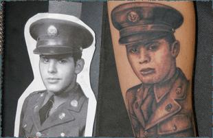 Tattoo Artists  | Laramie, WY  | The Underground  | 307-742-1313