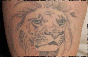 Professional Tattooing  | Laramie, WY  | The Underground  | 307-742-1313