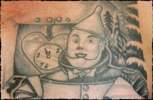 Tattoo Shop  | Laramie, WY  | The Underground  | 307-742-1313