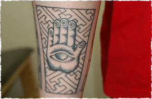 Tattoos  | Laramie, WY  | The Underground  | 307-742-1313