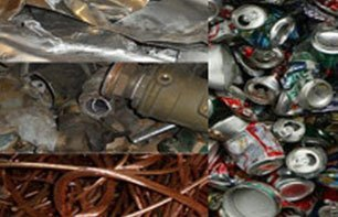 Non-Ferrous Metals Recycle