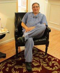 Dr. Albert A Natelli - Southington, CT - Southington Dental Associates PC