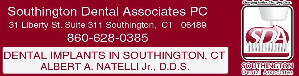 Dental Implants - Southington, CT - Southington Dental Associates PC