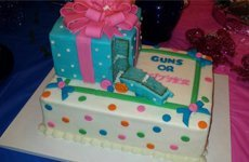 Other cake | Chattanooga, TN | Sweet Angel Cakes | 423-485-3473