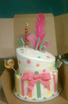 Other Special Occasions  | Chattanooga, TN | Sweet Angel Cakes | 423-485-3473
