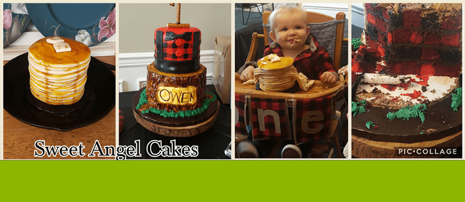Other Cake Sweet Angel Cakes Chattanooga Tn