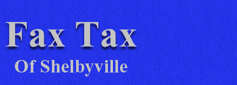 Tax Preparation and Financial Planning | Shelbyville, TN | Fax Tax | 931-536-4040