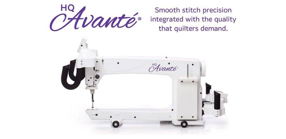 Avante Sewing Machine