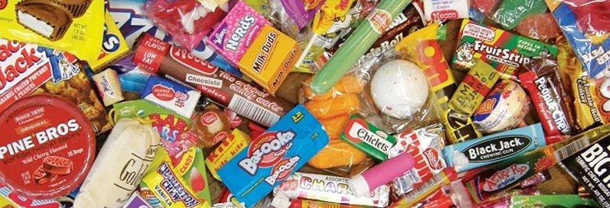 nostalgic candies