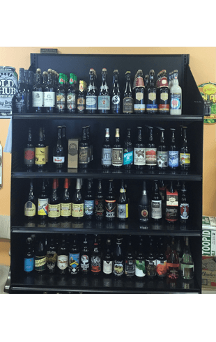 Imported Beers | West Chester, PA | Spaz Beverage | 610-696-6320