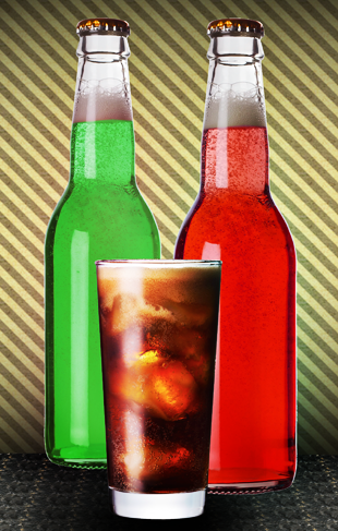 Soda Pop | West Chester, PA | Spaz Beverage | 610-696-6320