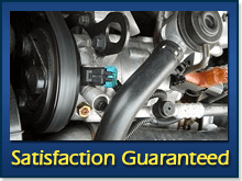 Auto Repair - Tucson, AZ - Vince's Automotive Repair