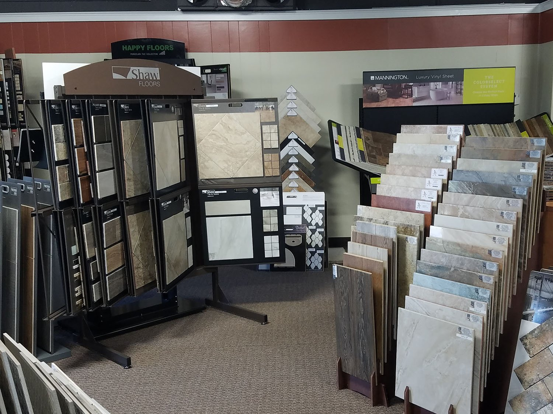 Galloways Floor Décor Flooring Services Milledgeville GA - Happy floors customer service