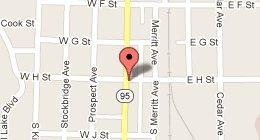 La Belle's Rent-A-Car 1201 Carpenter Avenue, Iron Mountain, MI 49801