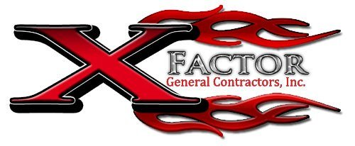 X Factor General Contractors Inc - logo
