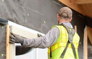 finish trim | Jackson, TN | Bosco Contractor Services | 731-697-8333