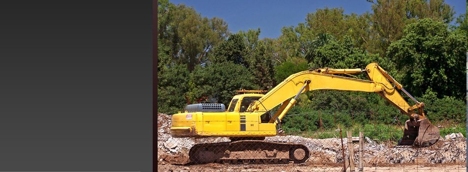 Excavation | Jackson, TN | Bosco Contractor Services | 731-697-8333