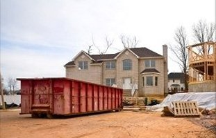 Roll off containers | Jackson, TN | Bosco Contractor Services | 731-697-8333