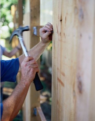 Carpentry | Jackson, TN | Bosco Contractor Services | 731-697-8333