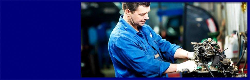 New auto parts   Perkasie, PA   Geese Auto Salvage, Inc.   215-795-2302