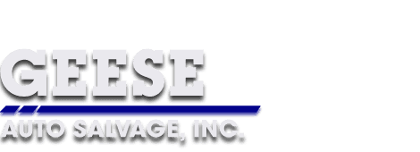 Auto repair | Perkasie, PA | Geese Auto Salvage, Inc. | 215-795-2302