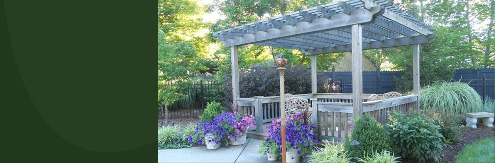 Patios | Terre Haute, IN | Bunch Nurseries Inc | 812-232-4331