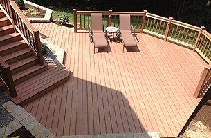 Landscape Design | Terre Haute, IN | Bunch Nurseries Inc | 812-232-4331