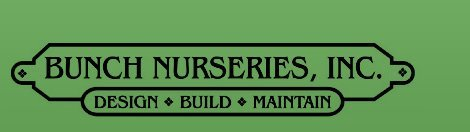 Landscape Design | Terre Haute, IN | Bunch Nurseries Inc | 812-232-4331