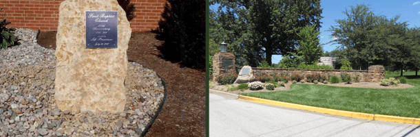 Boulders | Terre Haute, IN | Bunch Nurseries Inc | 812-232-4331