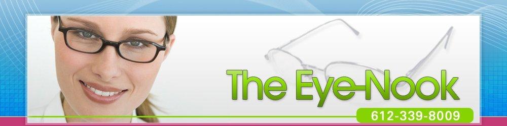 Optician - Minneapolis, MN - The Eye-Nook
