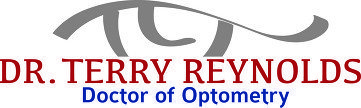 Dr. Terry Reynolds - Logo