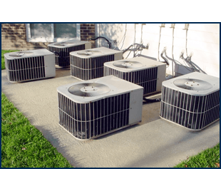 Contact Harvest Heating Air Conditioning Ames Ia