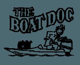 The Boat Doc-Logo