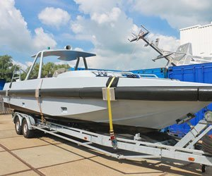 Boat and Trailer Repairs