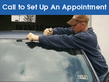 Auto Glass Repair - El Cajon, CA - East County Auto Glass - auto glass fix - Call to Set Up An Appointment