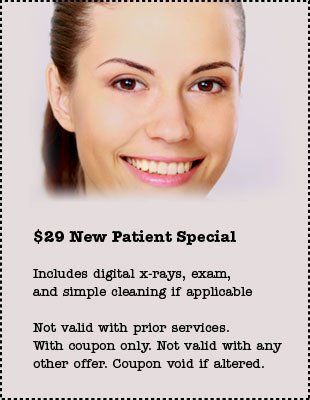 dental exams | Rancho Cucamonga, CA | Smile Haven Dental | 909-481-7317