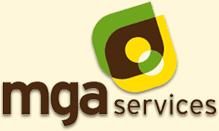 MGA Services - logo