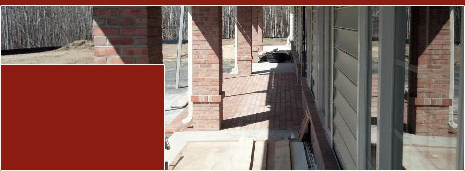 Masonry Repair | Queenstown, MD | Steve Johnson Masonry | 410-827-6181