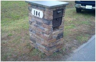 Stone Work | Queenstown, MD | Steve Johnson Masonry | 410-827-6181